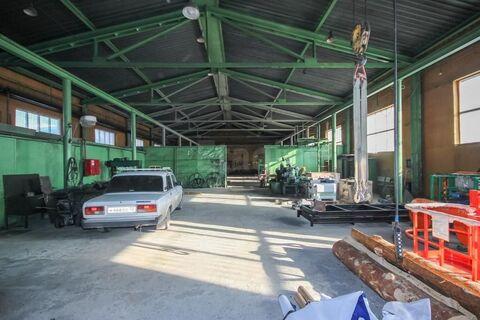 Сдам производственное помещение, Аренда склада в Тюмени, ID объекта - 900486418 - Фото 1