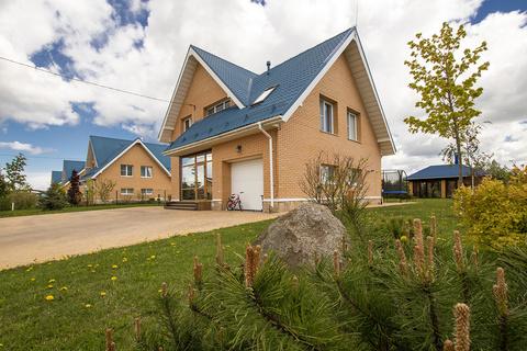 Продажа дома, Низино, Ломоносовский район - Фото 1