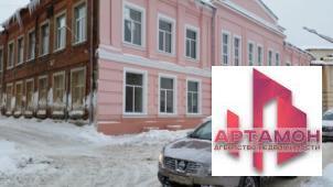Продается здание ул. Советская, 84 - Фото 2