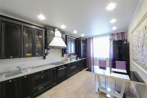 Улица Космонавтов 3а; 3-комнатная квартира стоимостью 50000 в месяц . - Фото 2