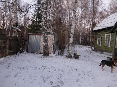 Дом у большой воды 43 м2 на участке 21 сотка, в г Королёв, мкр . - Фото 1