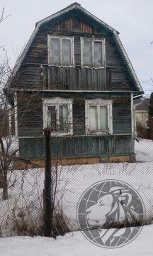 Двухэтажный дом в СНТ Дружба-зио, новая Москва, Вороново - Фото 2