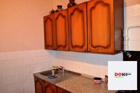 Аренда двухкомнатной квартиры в городе Егорьевск 6 микрорайон - Фото 2