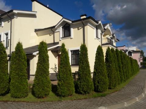 Сдается дом, Солнечное п, 1-я Зеленая - Фото 2