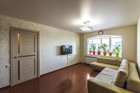 2-к квартира — Екатеринбург, Юго-Западный, Академика Бардина, 34 - Фото 3