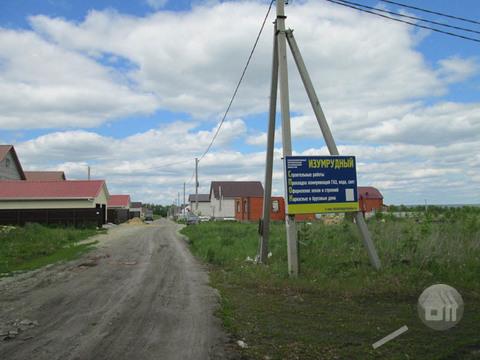 Продается земельный участок, с. Бессоновка, 2-ой пр-д Сурикова - Фото 1