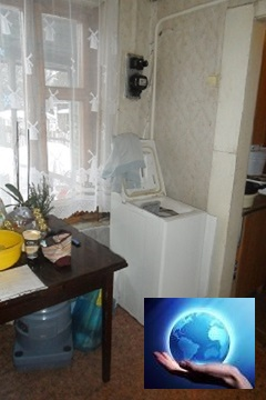 Яр. ш, п. Правдинский, часть дома на уч-ке 8сот, коммуникации. - Фото 5