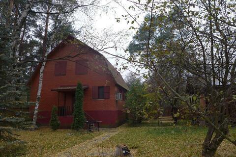 Продается жилой дом 112кв.м на участке 11 соток в Загорянский - Фото 1