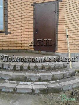 Новорязанское ш. 15 км от МКАД, Сельцо, Коттедж 260 кв. м - Фото 2