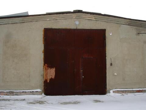 Аренда производственного помещения, Иркутск, Ул. Ракитная - Фото 3