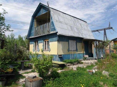 Дача в Екатеринбурге СНТ Огрнеупорщик-Северный - Фото 1