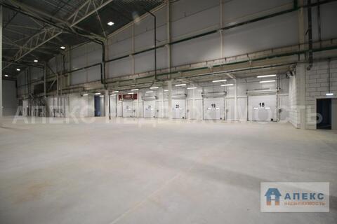 Аренда помещения пл. 3000 м2 под склад, аптечный склад, производство, . - Фото 4