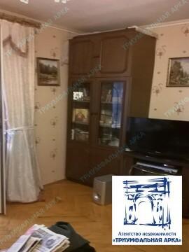 Продажа квартиры, м. Шаболовская, Ул. Стасовой - Фото 3