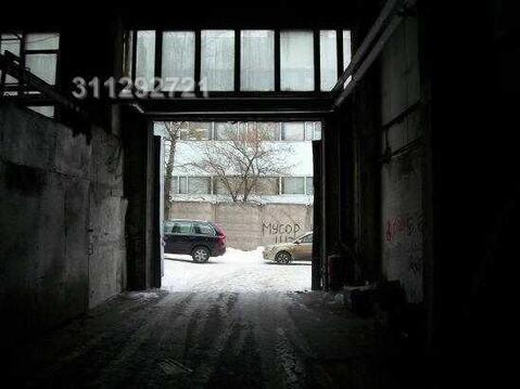 Предлагается в аренду холодный склад в капитальном строении 1100 кв.м. - Фото 4