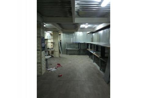 Сдается Складское помещение 90м2 Преображенская площадь - Фото 2