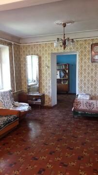 Продам часть дома на Рабочем поселке - Фото 1