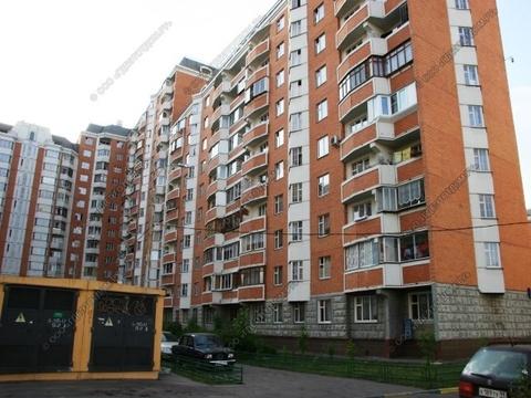 Продажа квартиры, м. Братиславская, Ул. Марьинский Парк - Фото 3