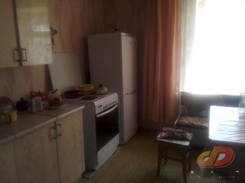 Двухкомнатная квартира, 50 лет влксм, кирпичный дом - Фото 1