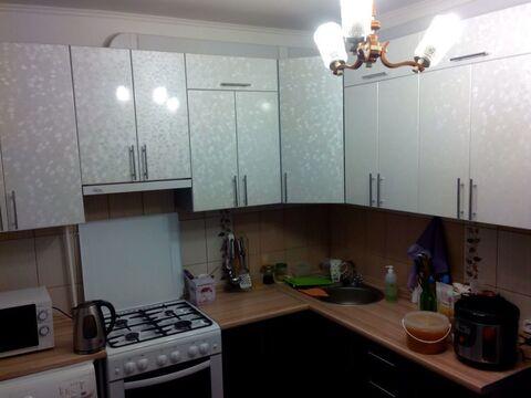Отличная квартира в хорошем доме. - Фото 2