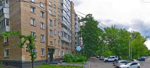 Продается 1-комнатная квартира г. Москва, Симоновский вал, д.8 - Фото 1