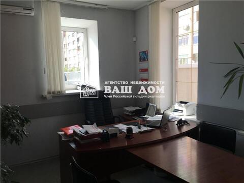 Офис по адресу г. Тула, ул.С. Перовской д.4, площадь 232,3 кв.м. - Фото 4