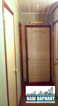 Квартиры, ул. 1-я Баррикадная, д.48 - Фото 3