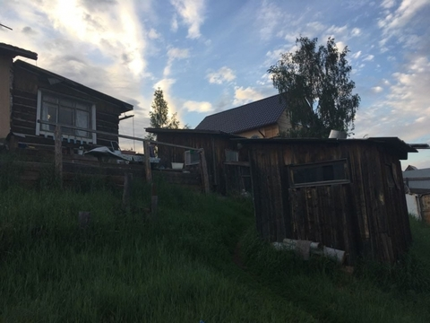 Дом на берегу реки Лена - Фото 4