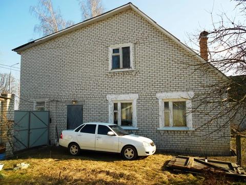 Объявление №56231441: Продажа дома. Брянск