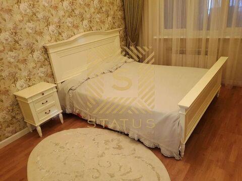 Аренда стильной четырёхкомнатной квартиры в ЖК . - Фото 3