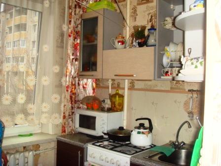 3-к квартира 58 м2 на 2 этаже 5-этажного кирпичного дома - Фото 1