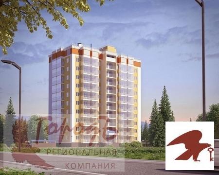 Квартиры, ЖК Разградский, Черкасская, д.88 к.1 - Фото 2