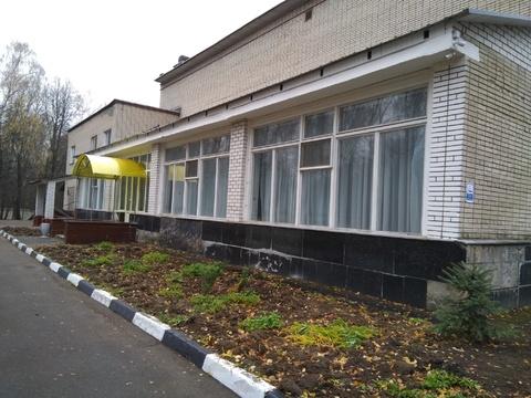 Гостиница 2958м2 в Подольске - Фото 1