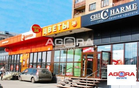 Продажа торгового помещения, м. Электрозаводская, Ул. Семеновская Б. - Фото 3