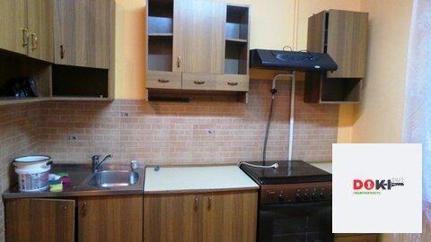 Продажа двухкомнатной квартиры в городе Егорьевск 6 микрорайон - Фото 1