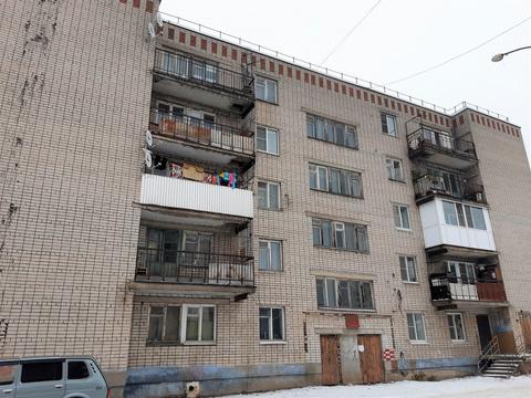 Продажа квартиры, Вологда, Ул. Турундаевская - Фото 1