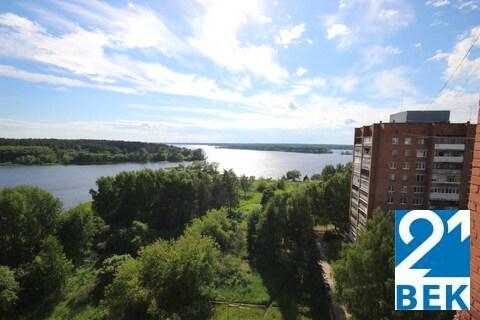 Продам квартиру с видом на Волгу - Фото 3