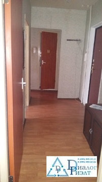2-комнатная квартира в пешей доступности до ж/д станции Люберцы - Фото 3