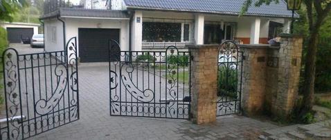 500 000 €, Продажа дома, Brvbas bulvris, Продажа домов и коттеджей Рига, Латвия, ID объекта - 501858421 - Фото 1