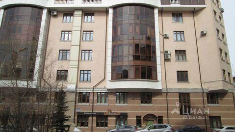 Офис в Красноярский край, Красноярск ул. Ленина, 36 (86.7 м) - Фото 1