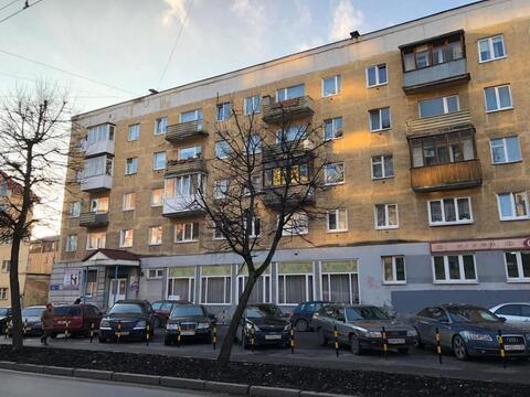 Аренда торгового помещения 436.4 м2, Калининград - Фото 1