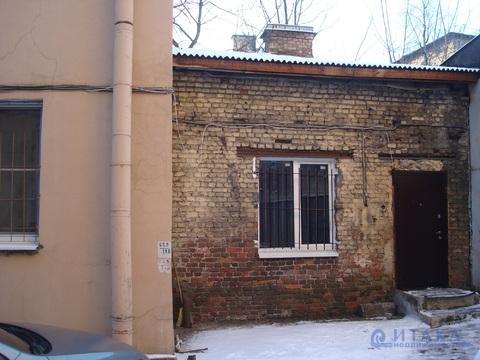 Продам помещение 20 кв.м. во флигеле здания на В.О. в Санкт-Петербурге - Фото 2