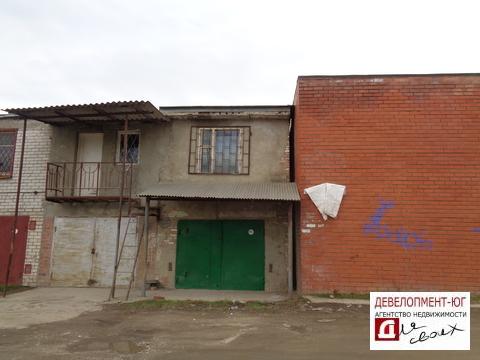 Продаю гараж (бокс) 58м2 в районе рмз под сто - Фото 1