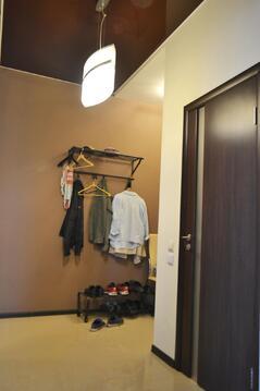 3х комн. квартира в новом доме, с дизайнерским евро-ремонтом - Фото 5