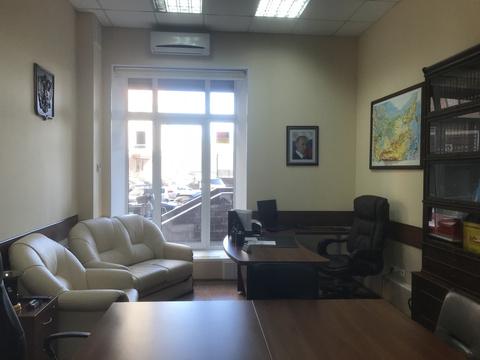 Аренда офиса, м. Озерки, Ул. Есенина - Фото 4