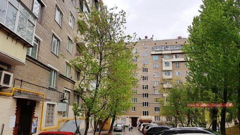 Продажа 1-комн.кв. 31м2, Смоленская улица, 10   район Арбат - Фото 3