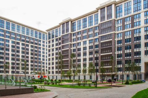 Продается квартира г.Москва, Краснобогатырская улица - Фото 3