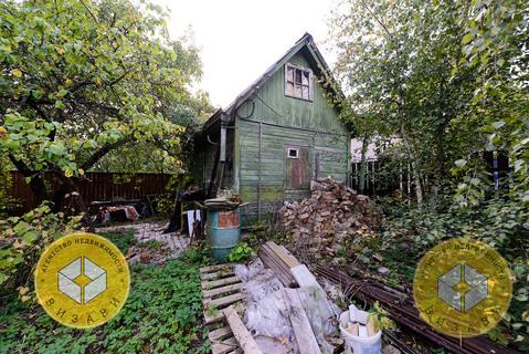 Дом 111 кв.м. участок 7 соток, Звенигород, Верхний Посад - Фото 4