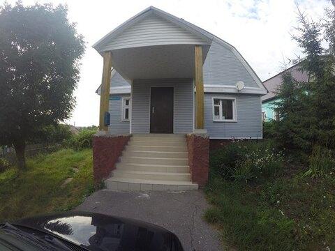 Продается отдельно стоящий дом по ул. Чебышева 109! - Фото 1