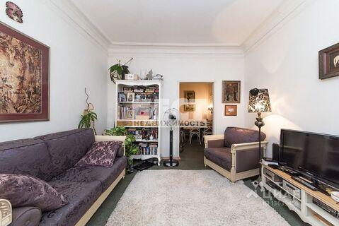 Продажа квартиры, м. Третьяковская, Улица Большая Ордынка - Фото 2