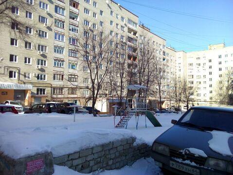 Четырехкомнатная, город Саратов - Фото 2